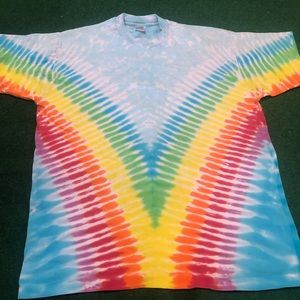 Vintage Tye Dye Shirt